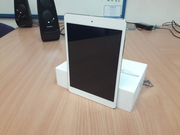 iPad Mini 2nd Generation